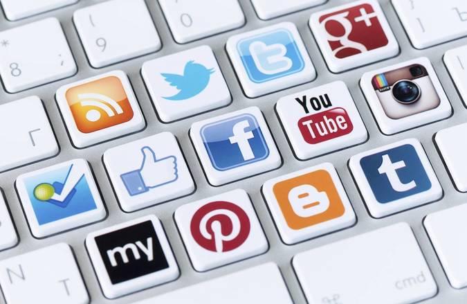 Big socialmedia