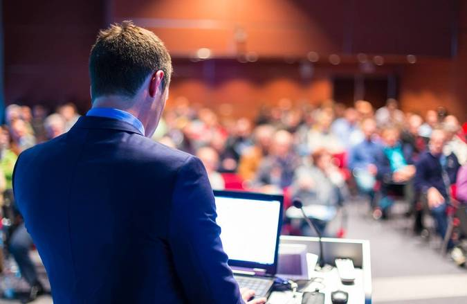 Big 4 secrets to make your presentation remarkable